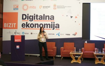 O My Business platformi na BIZIT-u 2019